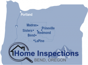 Contact Home Inspections Bend