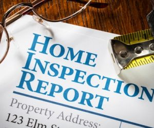 Home Inspection Report Central Oregon
